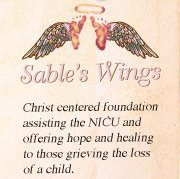 sable's wings