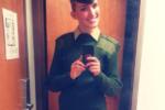 Marine-Sarah-fatigues